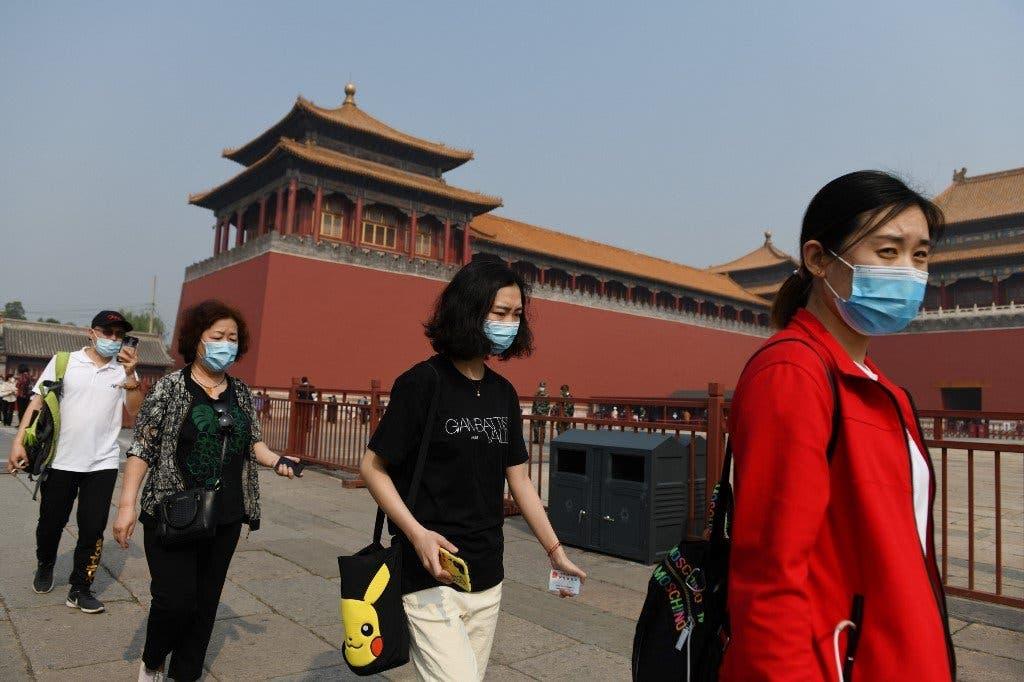 Coronavirus: China registra solo un nuevo caso del virus