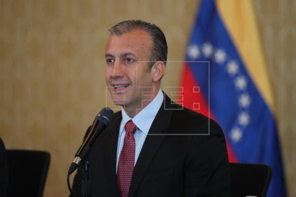 Venezuela da la bienvenida a buques iraníes con gasolina «próximos a arribar»