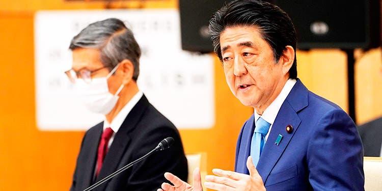 Japón extenderá el estado de emergencia sanitaria hasta finales de mayo
