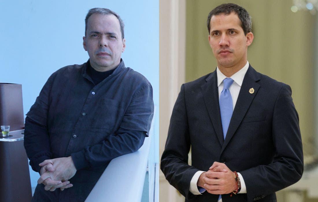 Venezuela: J.J. Rendón, asesor de Juan Guaidó admite que firmó contrato y pagó por ataque