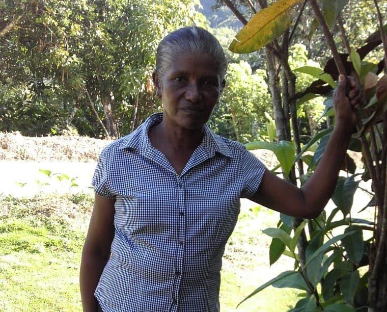 COVID-19 está cambiando vida de las mujeres del campo