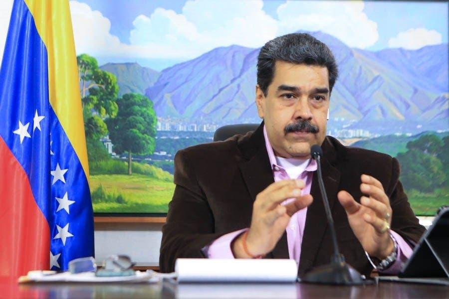 Nicolás Maduro pretende acusar a presidente colombiano de estar implicado en incursión armada