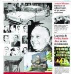 portada  Areíto, sábado 30 de mayo, 2020