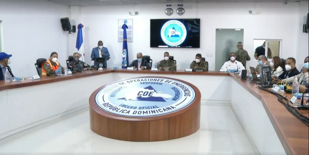Salud Pública explica en qué consistirá intervención en el Gran Santo Domingo