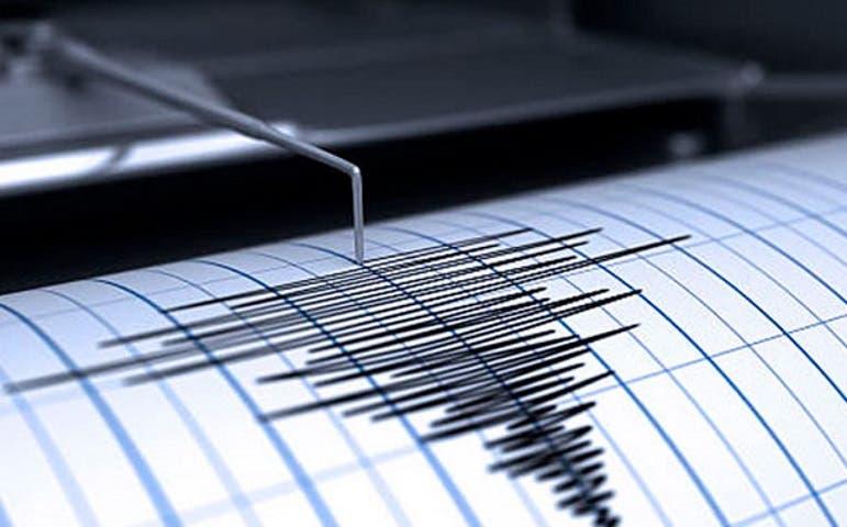 Se siente temblor de tierra en el Distrito Nacional