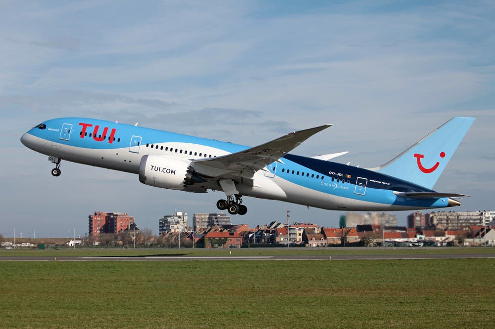 Lo que tiene que saber sobre avión con droga que salió de Puerto Plata y llegó a Bélgica
