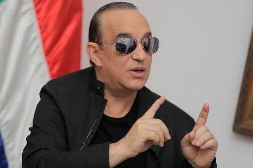 """""""Ni siquiera al candidato del gobierno puedo yo descalificar como presidente"""", dice Quique Antún"""