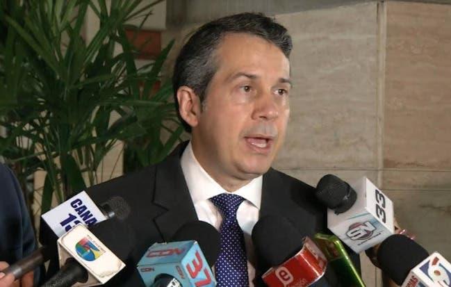Ministro de Medio Ambiente anuncia remozamiento Parque Mirador Norte