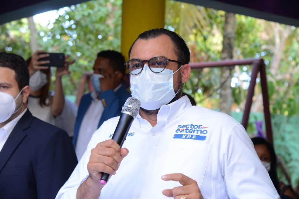 Sector Externo: Gonzalo Castillo está en su mejor momento