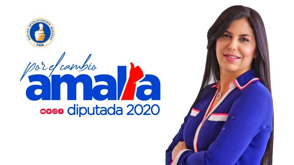 Procuradora explica persecución ahora y no antes a candidata PRM vinculada a lavado y narcotráfico