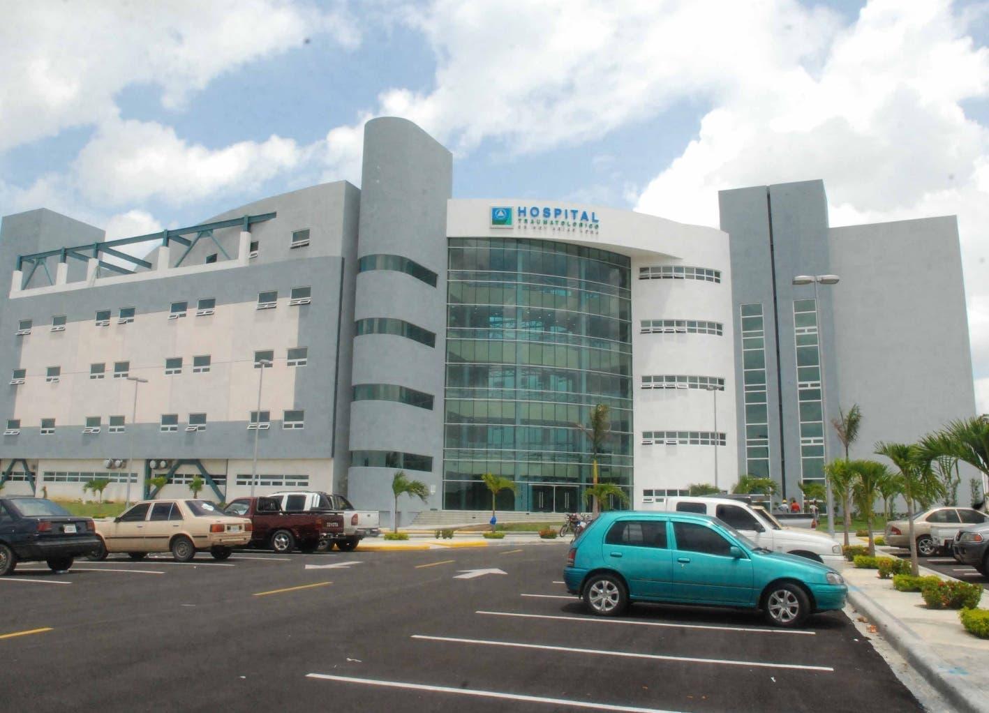 Por sexto mes consecutivo Hospital Ney Arias Lora reporta deuda en cero con suplidores