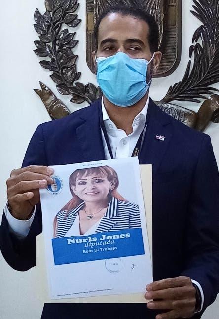 Candidata exconvicta narcotráfico