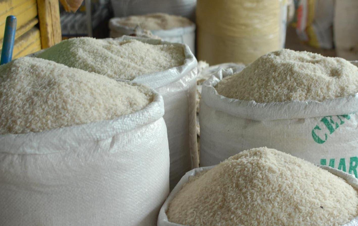 El arroz podría subir a 40 pesos la libra, advierten comerciantes