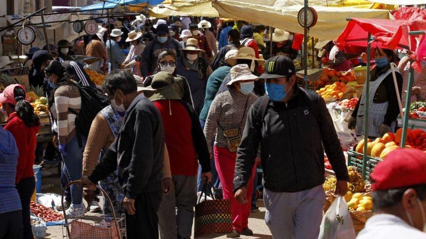 COVID-19: Cinco factores que ayudaron a convertir a América Latina en centro de la pandemia