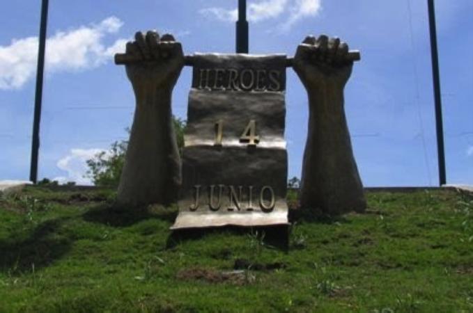 #14DeJunio: Hoy se conmemora 61 aniversario de Gesta Heroica de expedicionarios de Constanza, Maimón y Estero Hondo