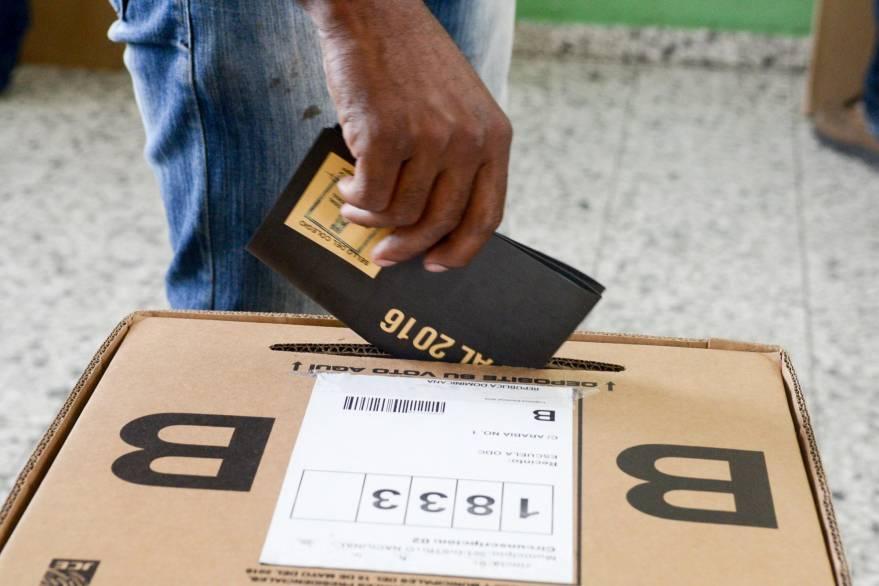 70% cree irá menos gente a votar por miedo al COVID-19, según encuesta Gallup-Hoy