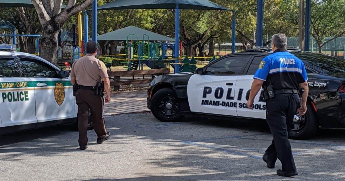 Policía prohíbe la técnica de arresto por estrangulamiento en Miami