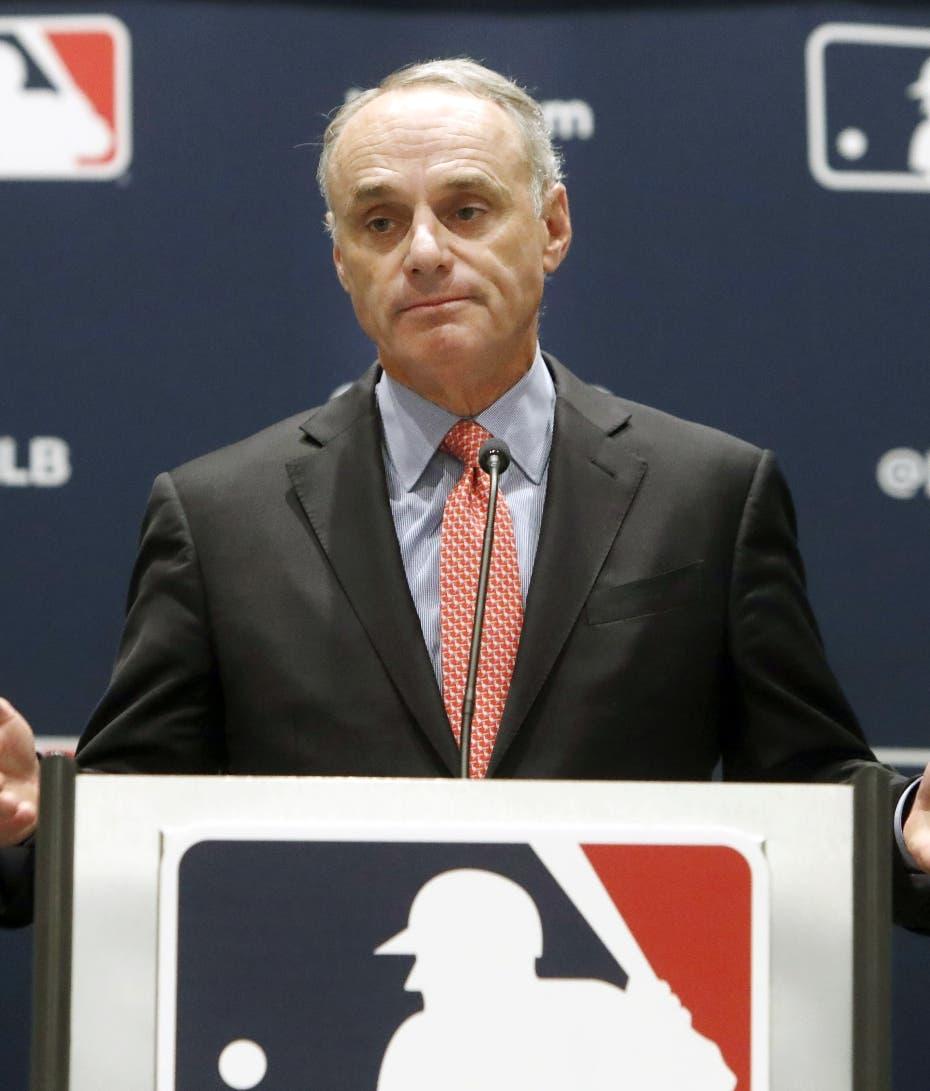 MLB da ultimátum a Sindicato