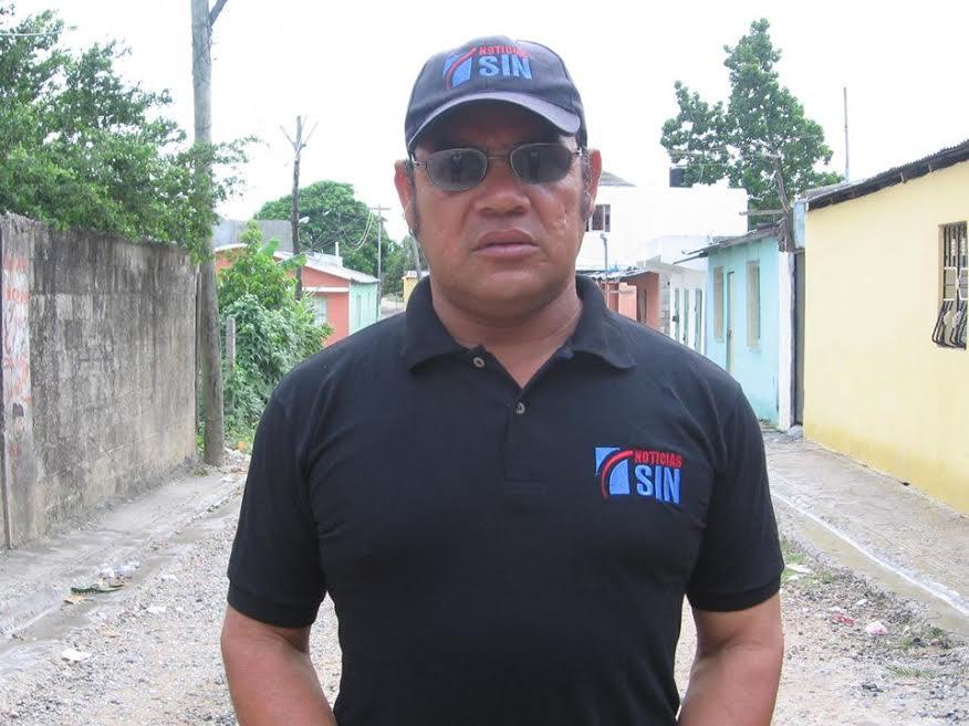 Periodista Ramón Méndez necesita con urgencia donación de riñón