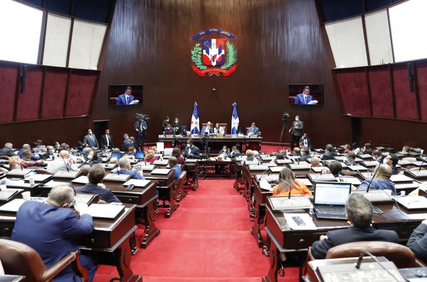 EN VIVO: Diputados conocen solicitud de extensión estado de emergencia