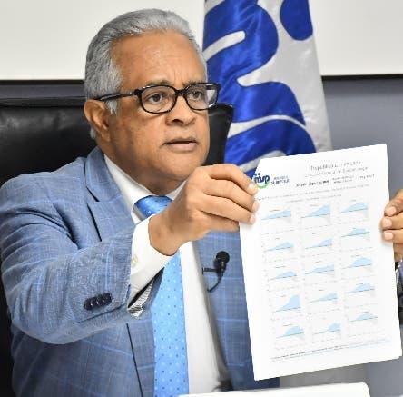 Presidente Danilo Medina responde a quienes dudan de datos oficiales sobre pandemia