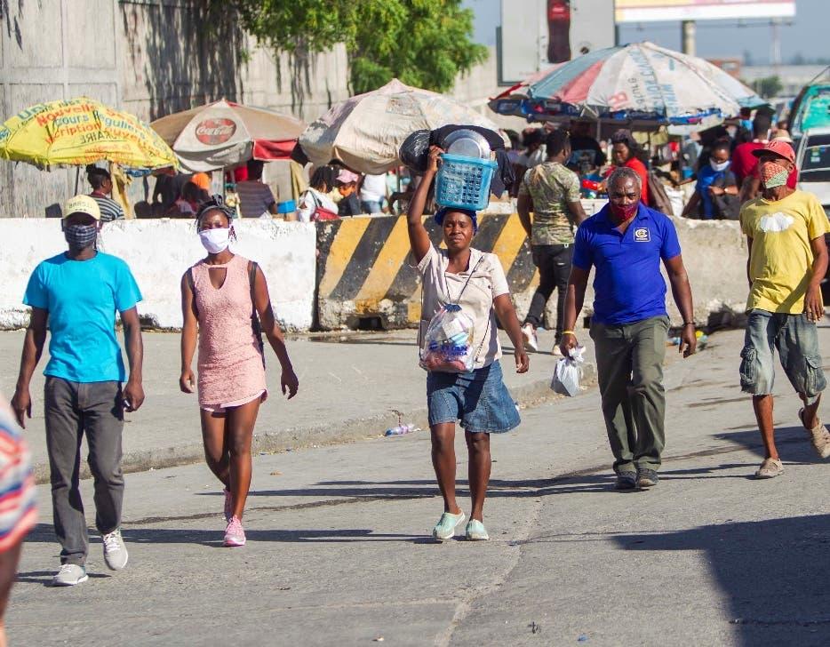 Lo que pide Haití a su población para reducir  riesgos de rebrote COVID-19