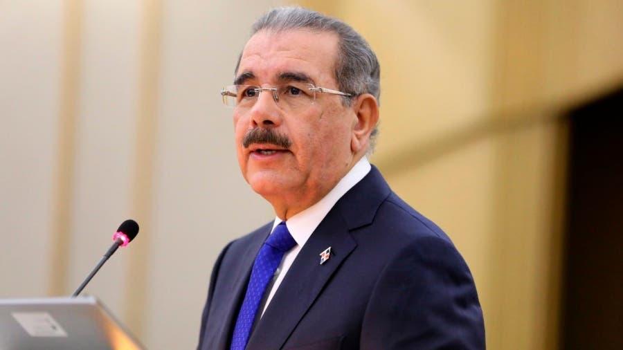 Danilo Medina: A pesar de las encuestas, nosotros vamos a ganar estas elecciones