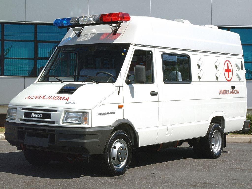 Esto dice ministro de Salud sobre falta de ambulancias en Constanza para pacientes con COVID-19