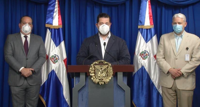 Gobierno anuncia intensificación de medidas ante aumento casos positivos y graves de COVID-19