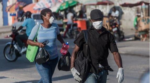 Cierre de Haití ante COVID-19 eleva incidencia de otras enfermedades