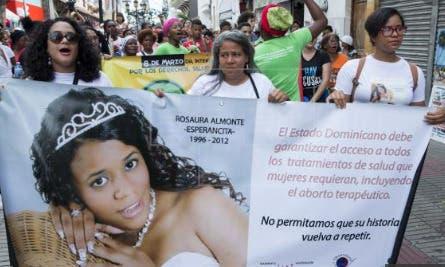 CLADEM-RD celebra decisión de admisibilidad del caso «Esperancita»