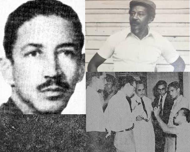 Junio de 1960: el comienzo de la resistencia pública contra Trujillo