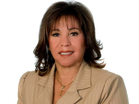 Gertrudis Ramírez reitera su compromiso con valores cristianos