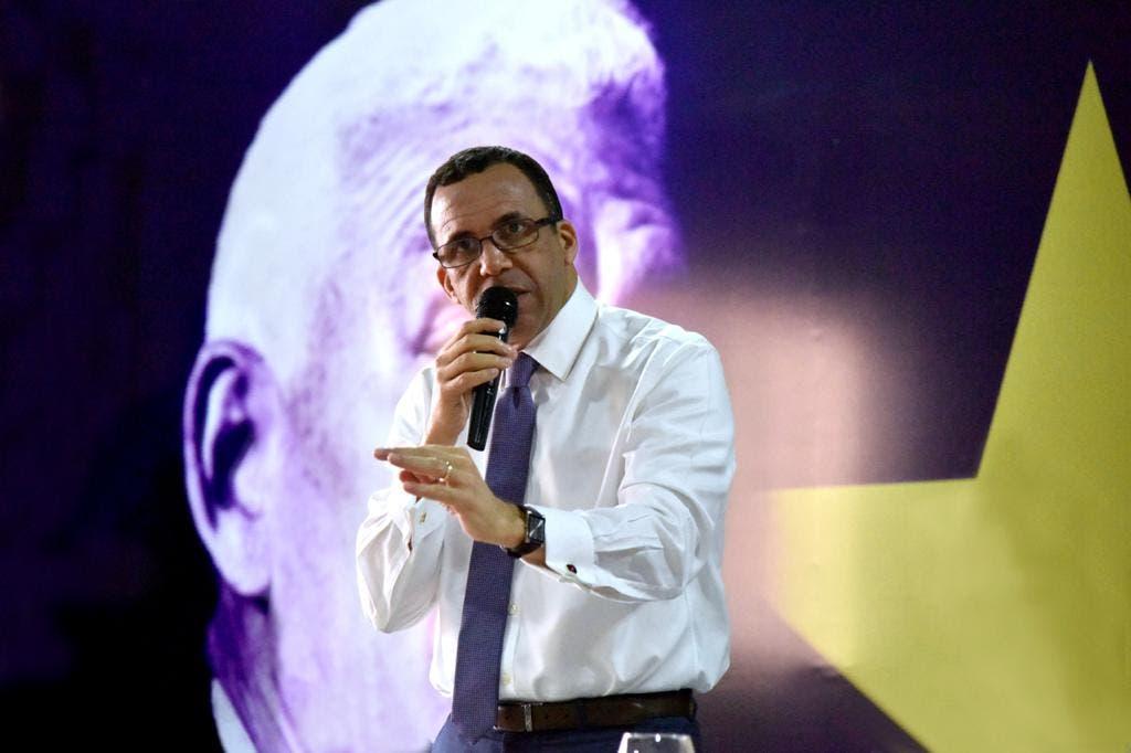 Andrés Navarro sale en defensa de Gonzalo Castillo tras declaraciones de presidenta ADP