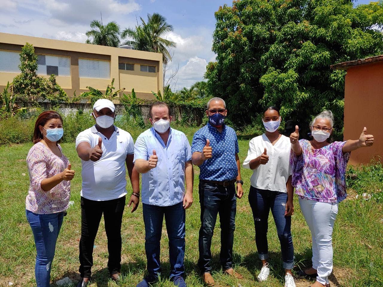 Paliza: Ante notable crecimiento y juramentaciones PRM consolida triunfo en primera vuelta electoral
