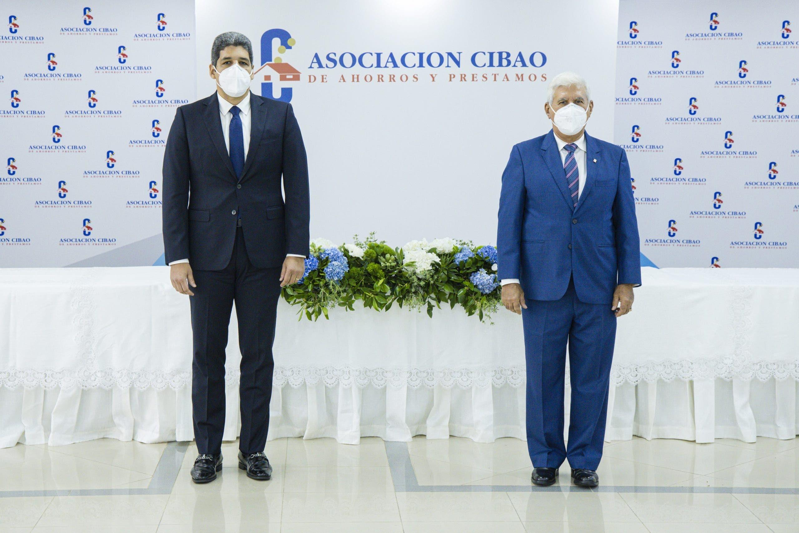 Asociación Cibao designa a nuevos  presidente y vicepresidente