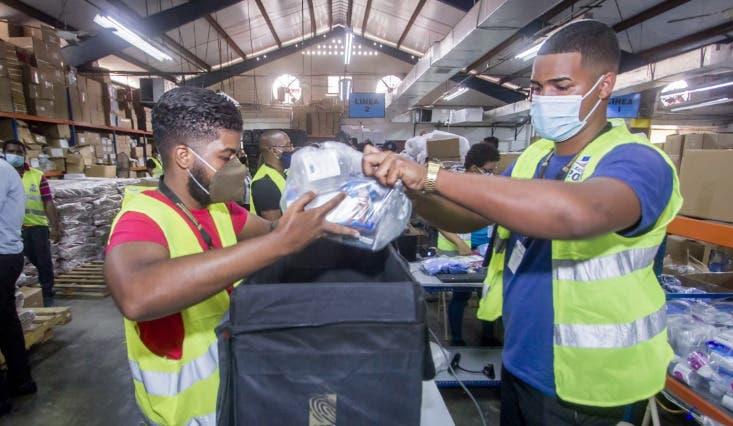 JCE pide tener confianza en medidas sanitarias adoptadas en recintos de votaciones