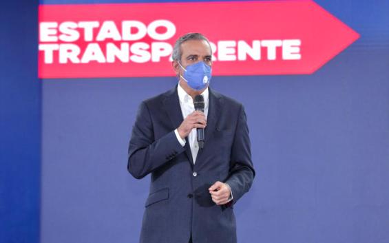 Lo que haría Luis Abinader en primeros cien días de Gobierno