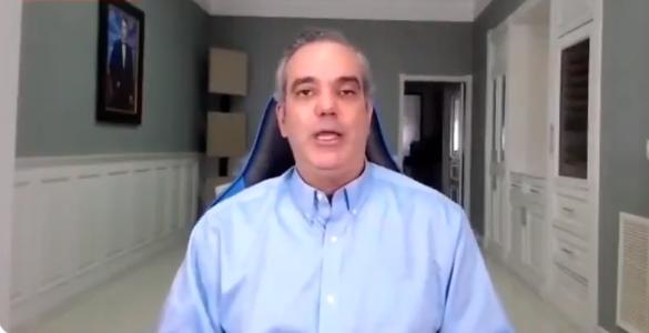Luis Abinader habla sobre caso Yamil Abreu, pedido en extradición por EEUU