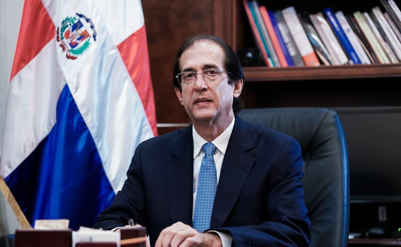 Gustavo Montalvo, primer latinoamericano en presidir la Cumbre Mundial sobre la Sociedad de la Información