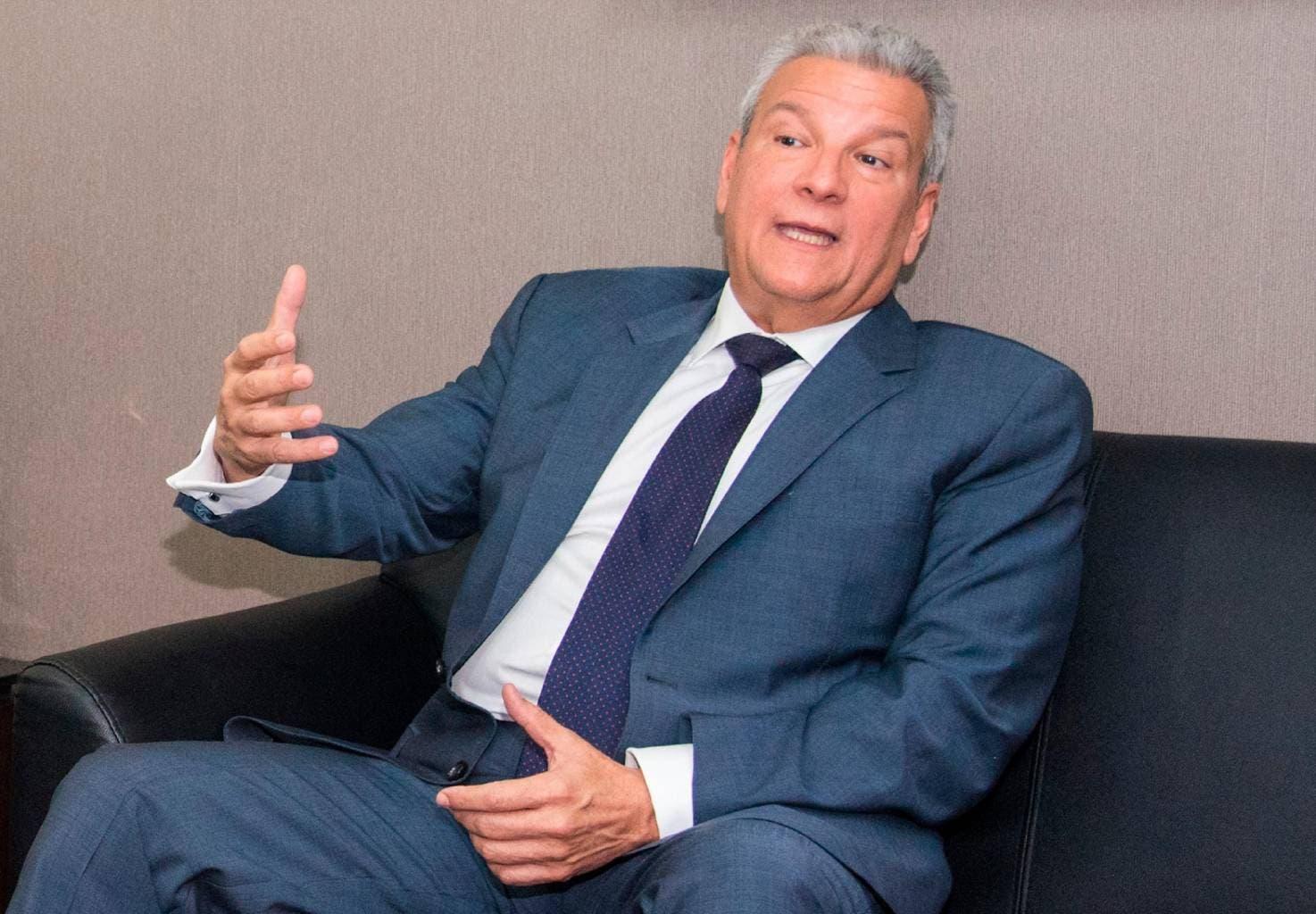 Lisandro Macarrulla dice Luis Abinader garantiza asistencia social y apoyo económico a personas afectadas por la crisis