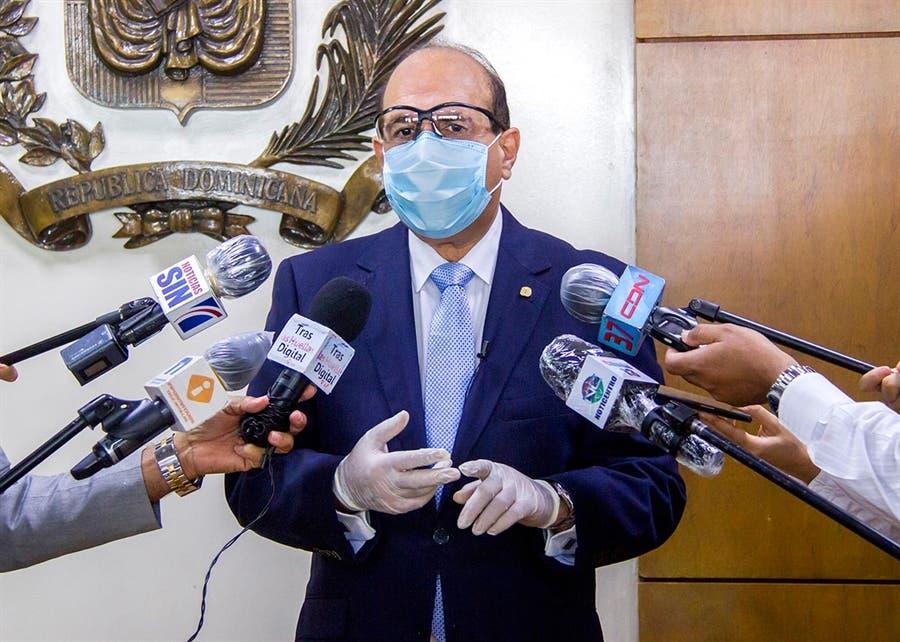 JCE dice que preparativos de elecciones van «viento en popa»