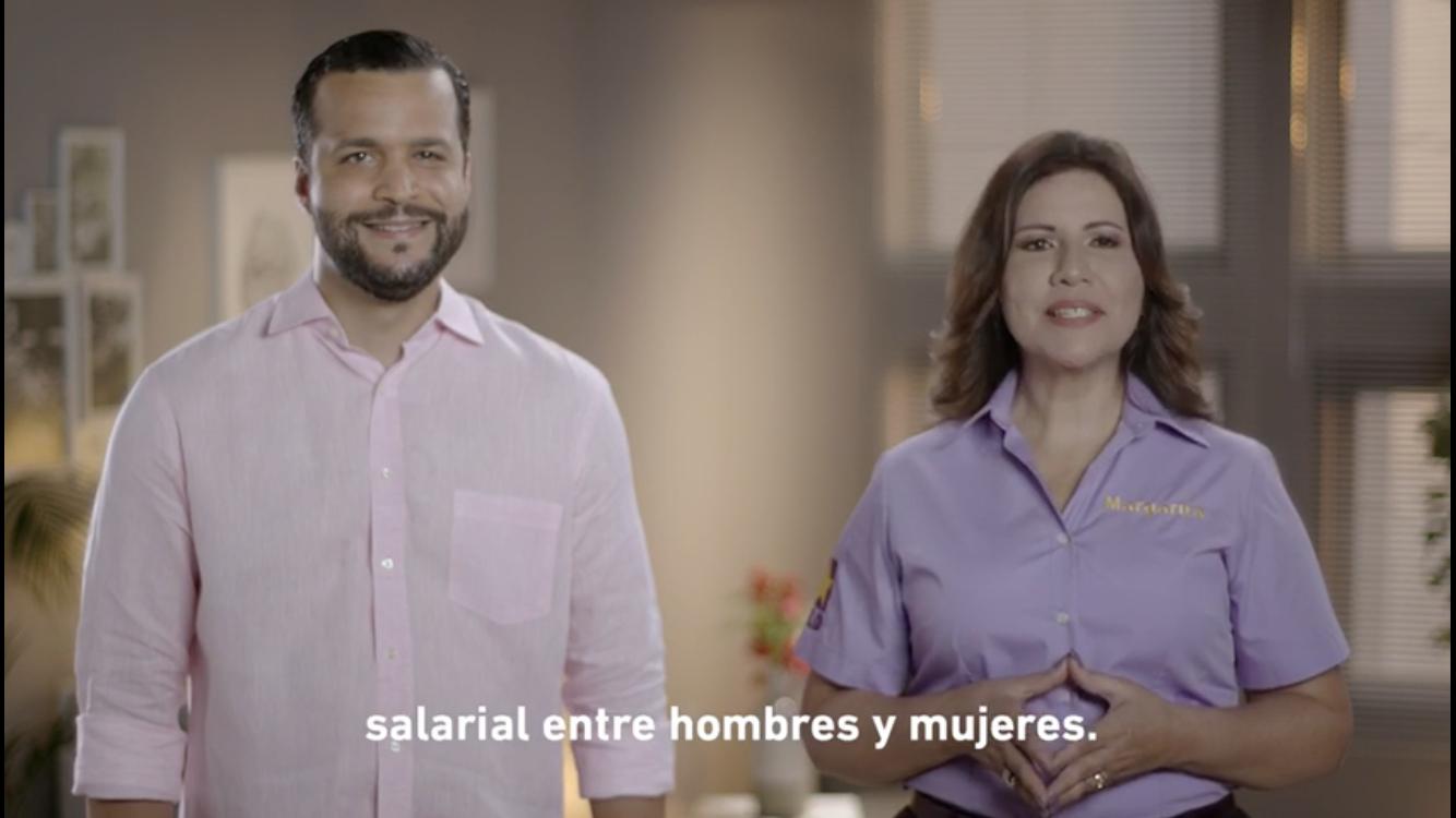 VIDEO: Margarita Cedeño lanza campaña en apoyo a Rafael Paz