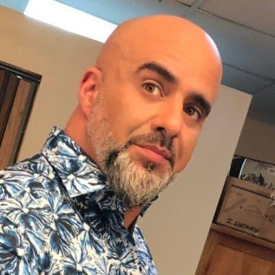 Presentador de TV revela lleva 4 meses sin cobrar; dice nadie lo ha incluido en nada