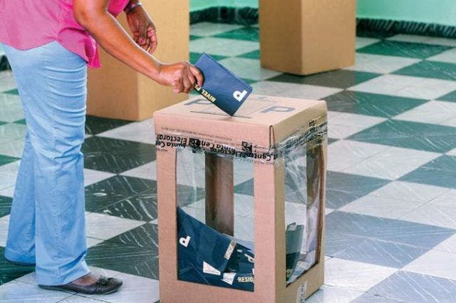 Fundación Justicia Integral denuncia juntas electorales en Elías Piña buscan «falsear» resultados