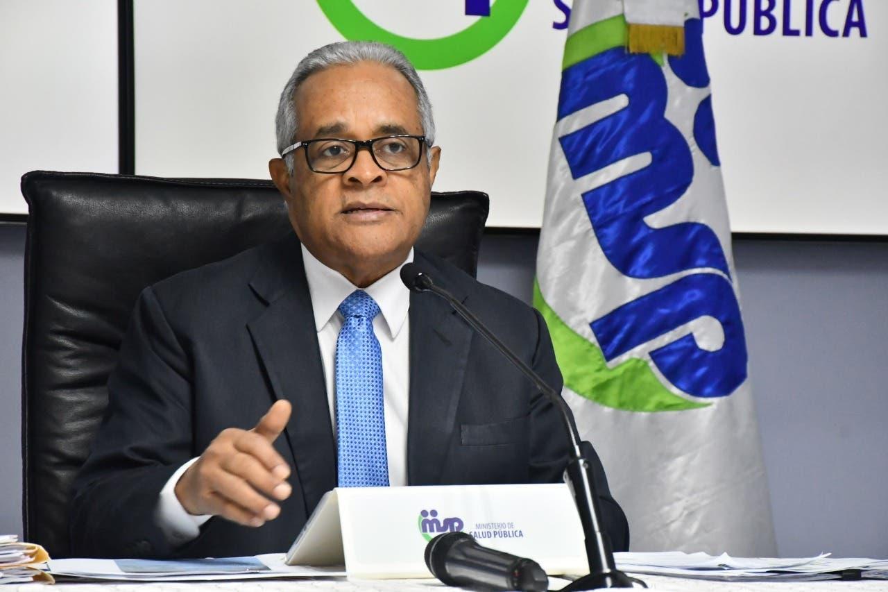 Ministro de Salud explica cuáles empresas podrán abrir durante la fase 2