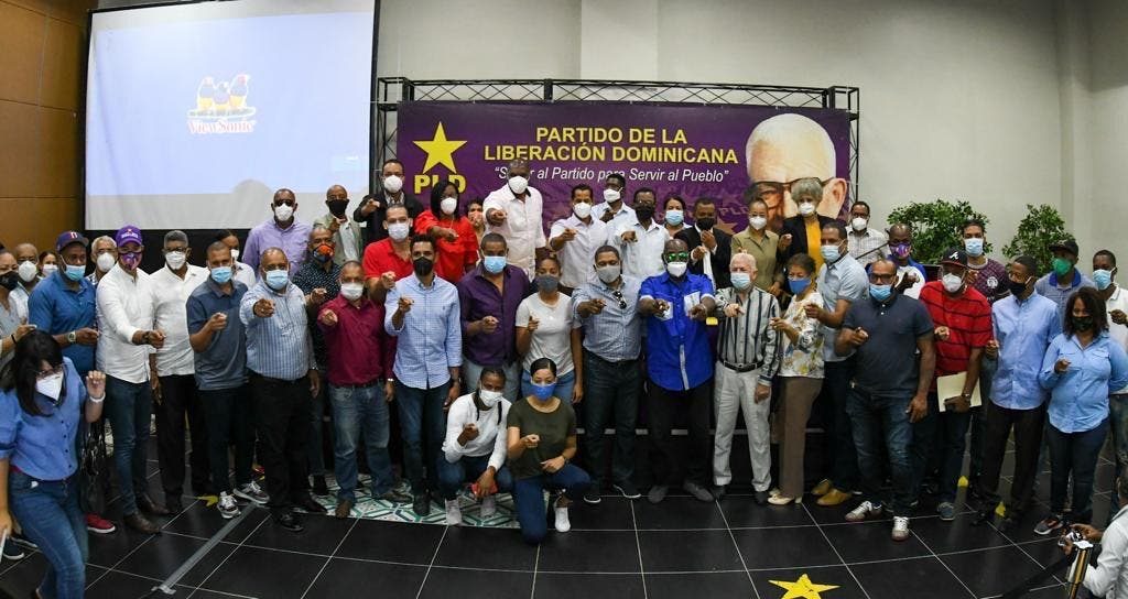 PLD presenta Plan Deportivo Gonzalo & Margarita 2020-2024