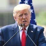 Donald Trump/Fuente externa