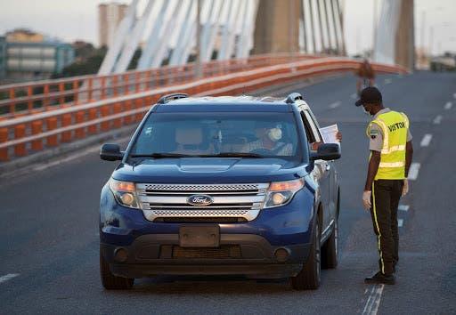 COVID-19: Confinamiento provoca disminución de muertes por tránsito