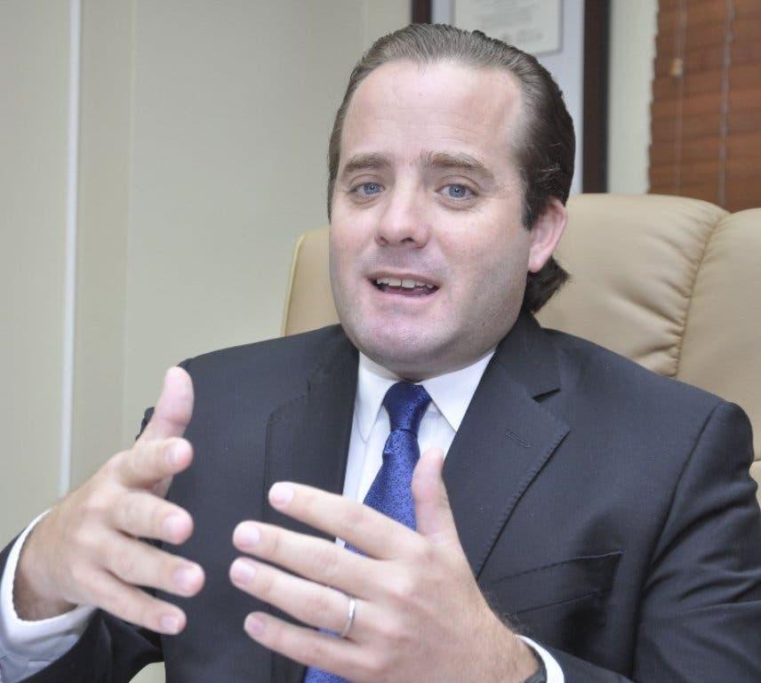 José Ignacio Paliza: Todas las decisiones tomadas durante transición tendrán que ser revisadas